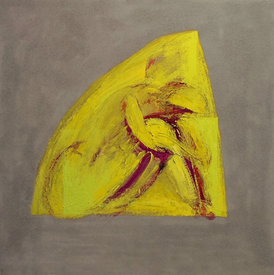 Yelow – primitives series